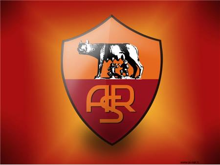 AS ROMA - SERIE A