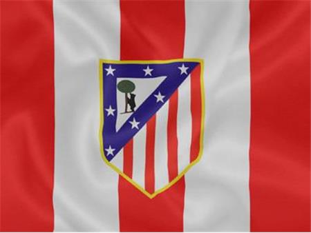 ATLETICO MADRID - LA LIGA