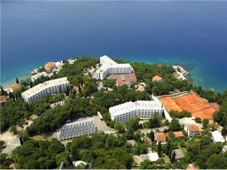 HOTEL in DEP. ADRIATIC 2*