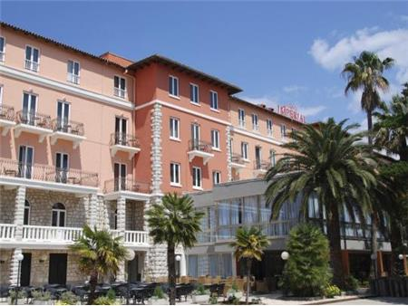 GRAND HOTEL IMPERIAL 4*