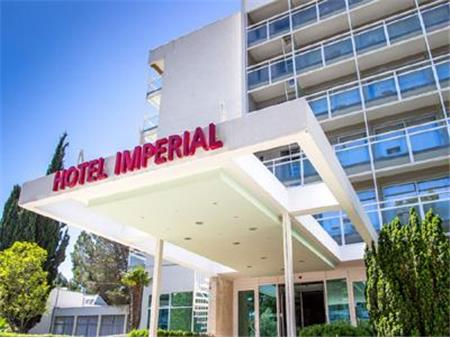 Hotel IMPERIAL 3*