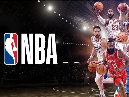 NBA - New York