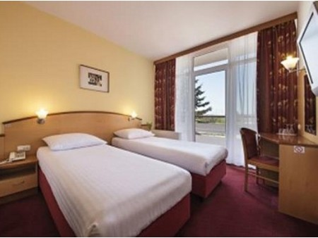 THERMAL RESORT LENDAVA HOTEL 3*