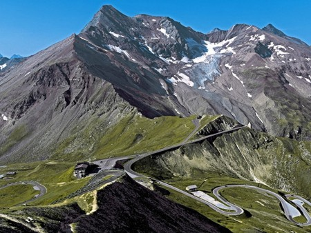 GROSSGLOCKNER IN ZELL AM SEE