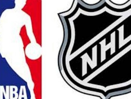 NBA in NHL - New York